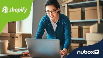 Nubox y Shopify lanzan una integración que amarán los shopifiers