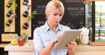 Sistema de factura electrónica: ¡Así te apoya en tu negocio!