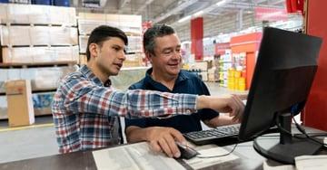 Sistema de inventario: ¿Te conviene incluir tecnología en el proceso?