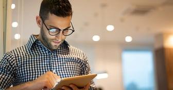 Tecnologías de la información en las empresas: aplicaciones, beneficios y retos