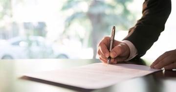 Terminación del contrato de trabajo ¿Cómo realizar este proceso