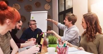 Toma de decisiones en las PyMEs: ¿Qué considerar en 2021?