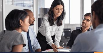 Trabajo en equipo: el secreto de las mejores empresas