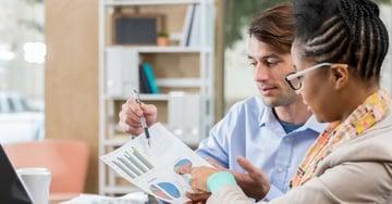 cómo se hace el asiento contable de una factura de venta
