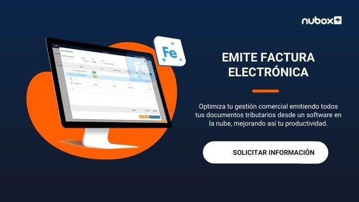 Digitaliza la emisión de tus Documentos Tributarios