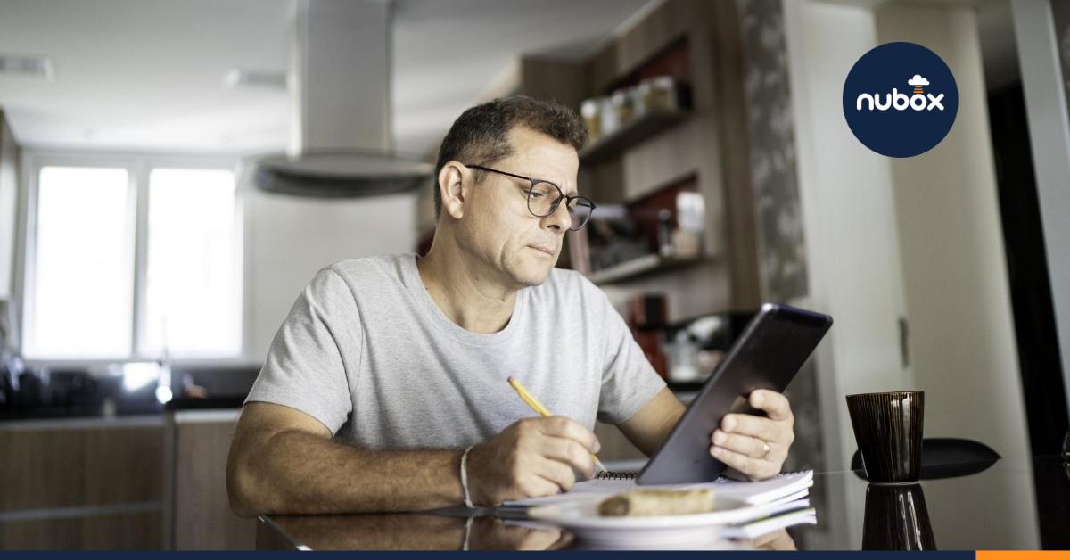 ¿Cómo resolver una urgencia contable en vacaciones?
