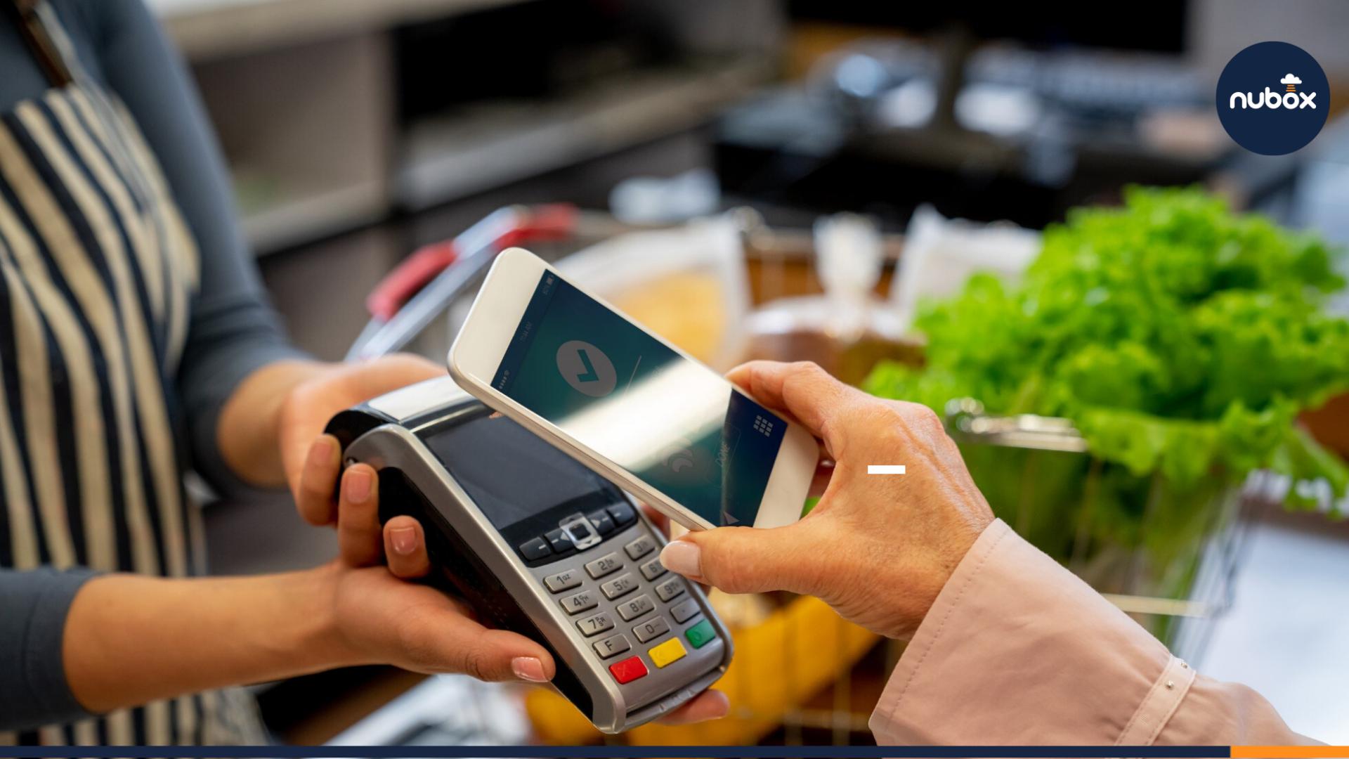 ¡Conoce las 4 tendencias de sistemas de pago más interesantes!