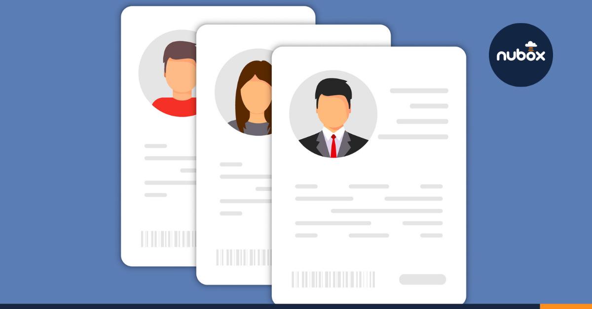 ¡Los 4 pasos para crear el perfil de cliente ideal!