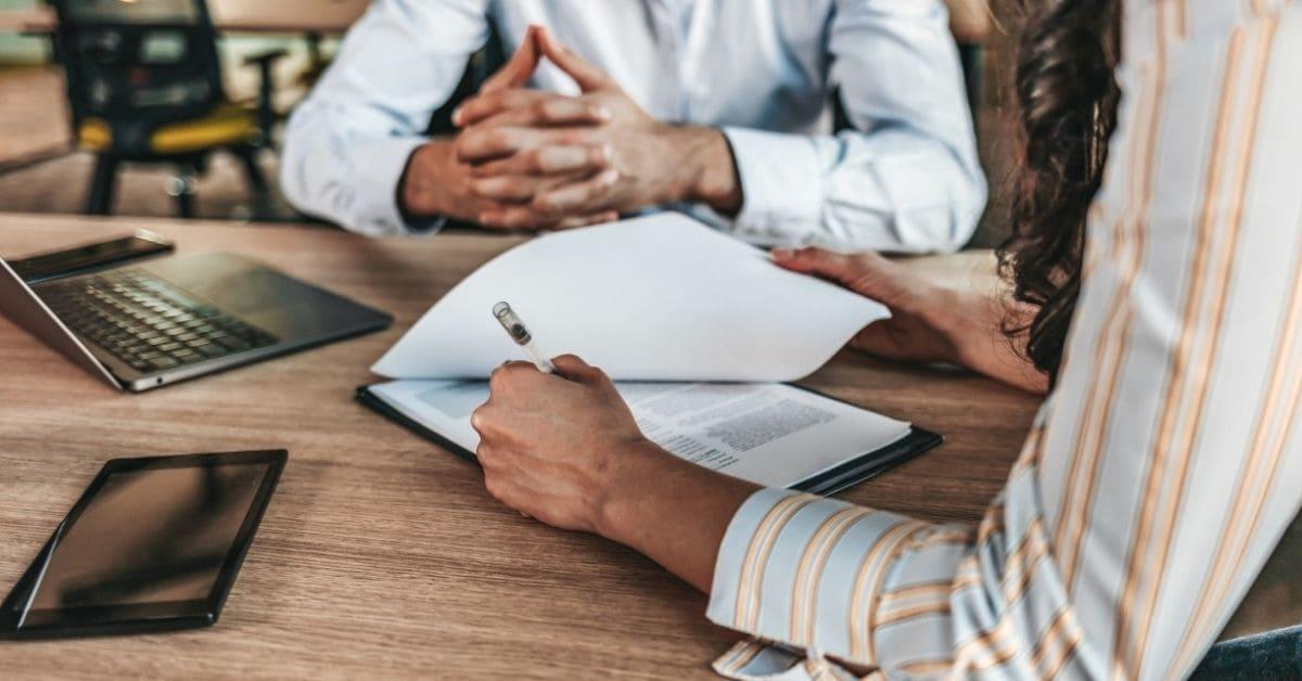 ¡Requisitos para solicitar un crédito bancario para una empresa!