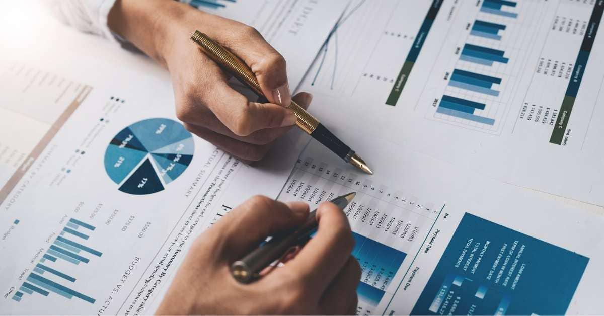 ¿Cómo es un plan de cuentas en contabilidad?