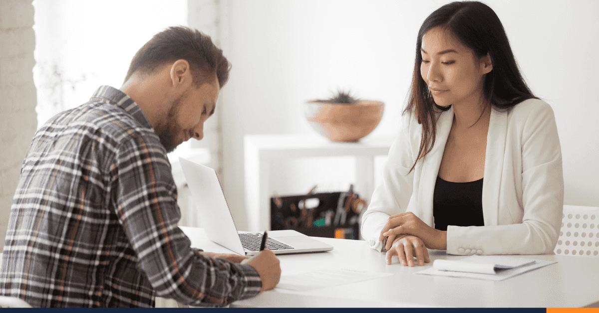 ¿Cómo hacer un contrato de trabajo paso a paso?