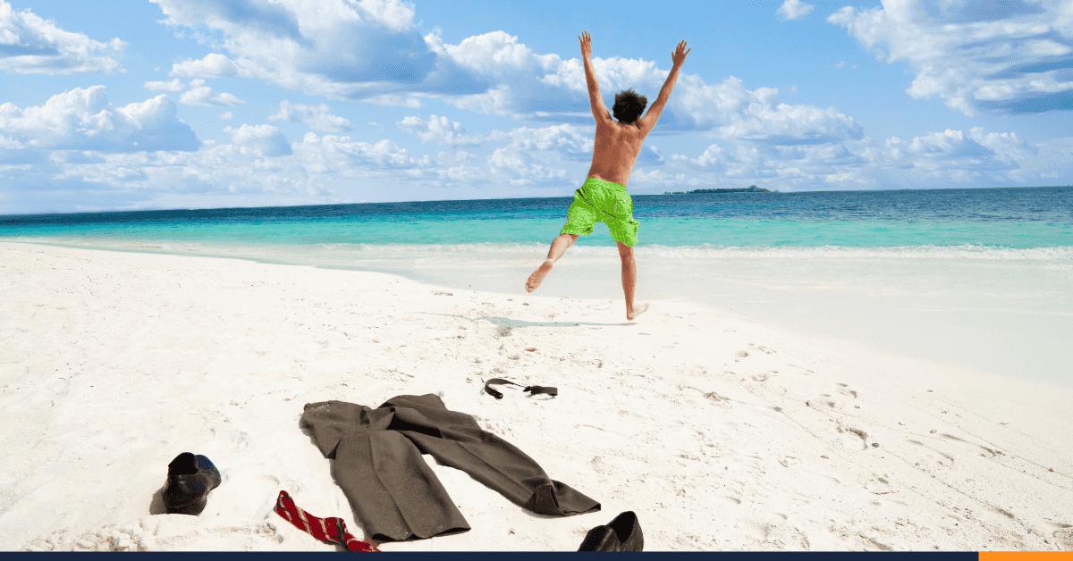 ¿Cómo se calculan las vacaciones progresivas en Chile?