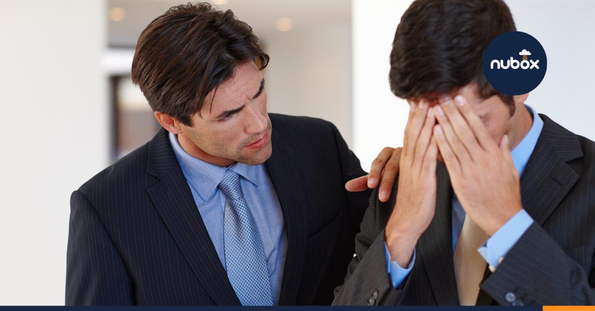 ¿Cuáles son las causales de suspensión del contrato de trabajo?
