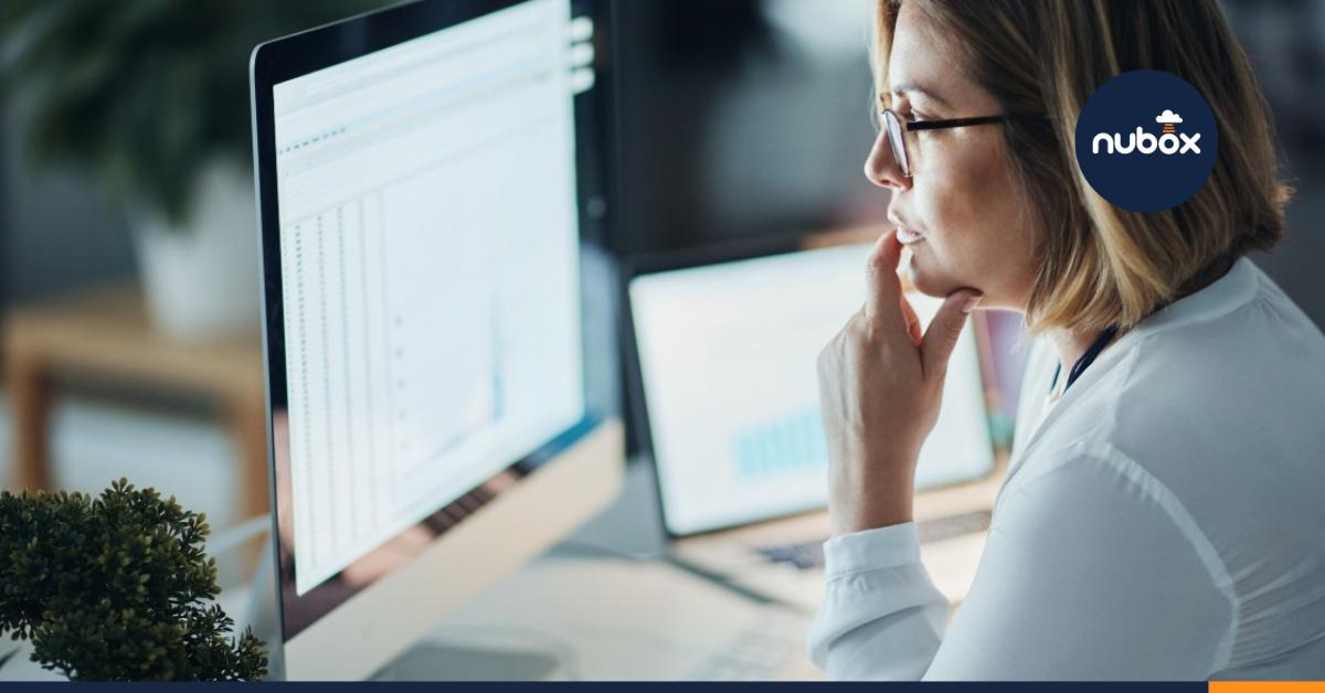 ¿Por qué automatizar la gestión administrativa de tu negocio en 2021?