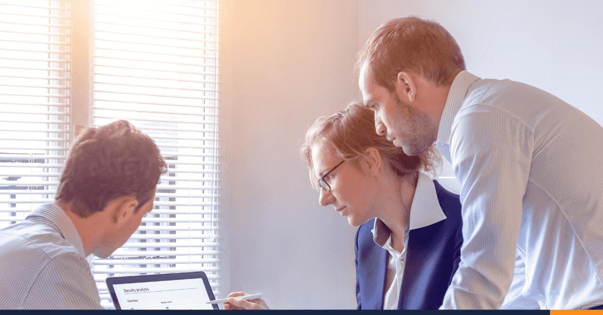 ¿Por qué necesito un contador para mi negocio?