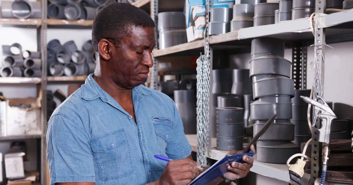 ¿Qué es y para qué sirve el acta de entrega de inventario físico?