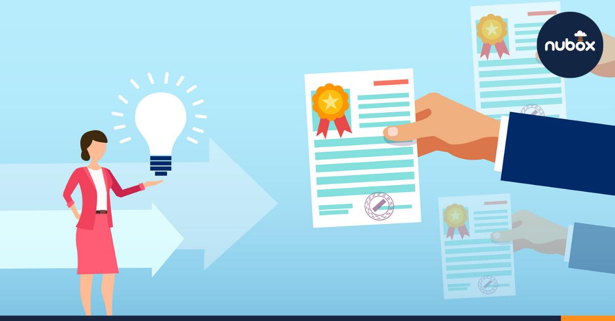 ¿Quieres sacar la patente comercial de tu empresa? ¡Descubre cómo!
