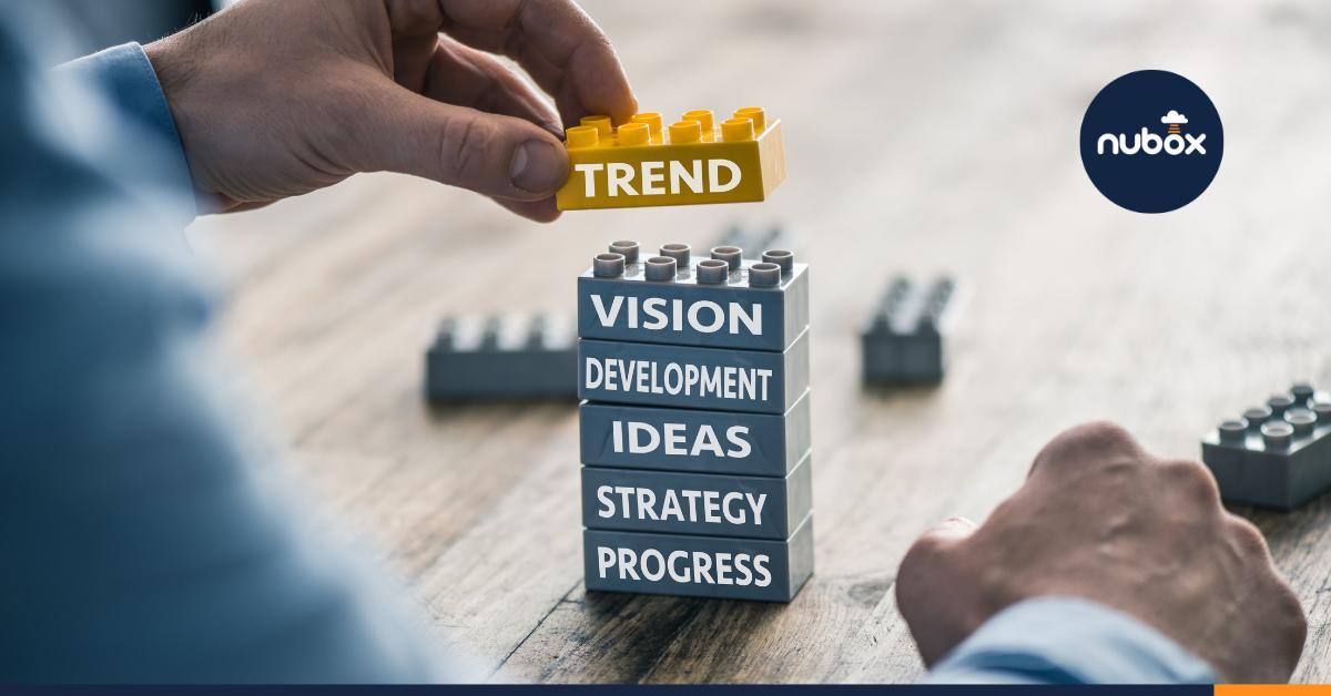 13 tendencias tecnológicas 2021 que marcarán a las PyMEs