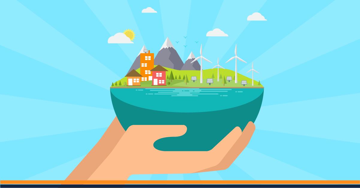 ¿Qué son los 17 objetivos de Desarrollo Sostenible?