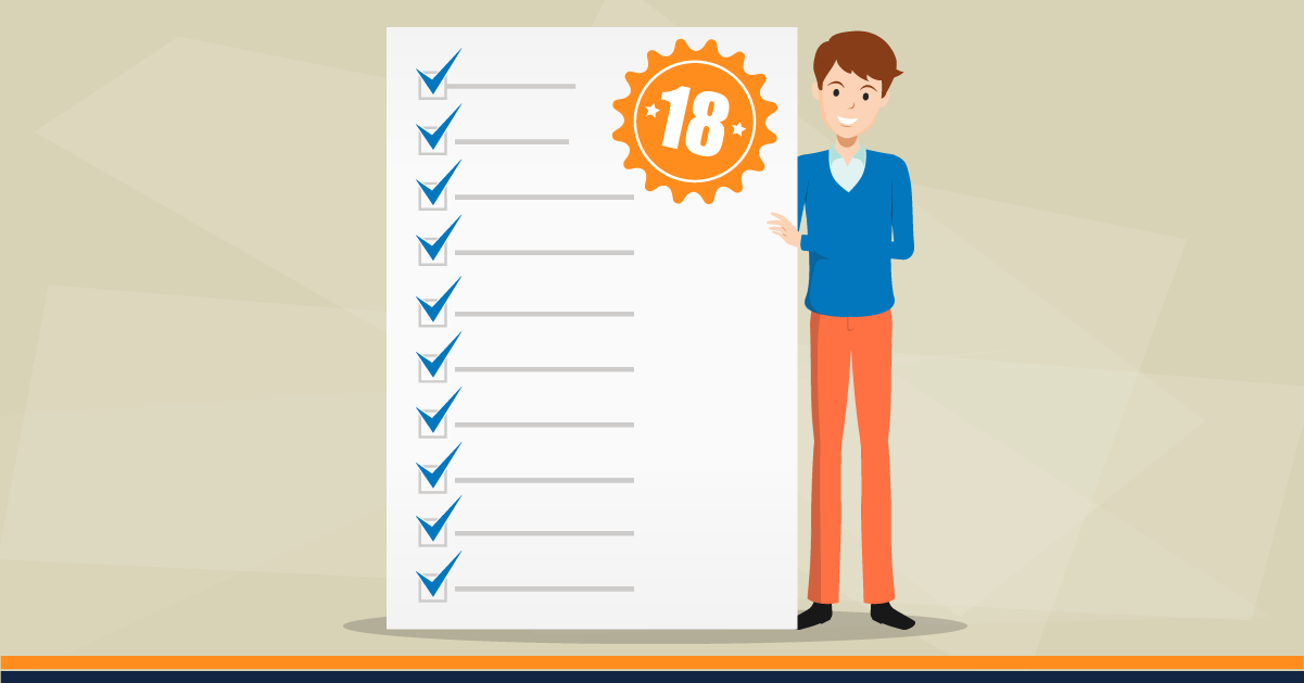 ¿Cuáles son los 18 principios contables?