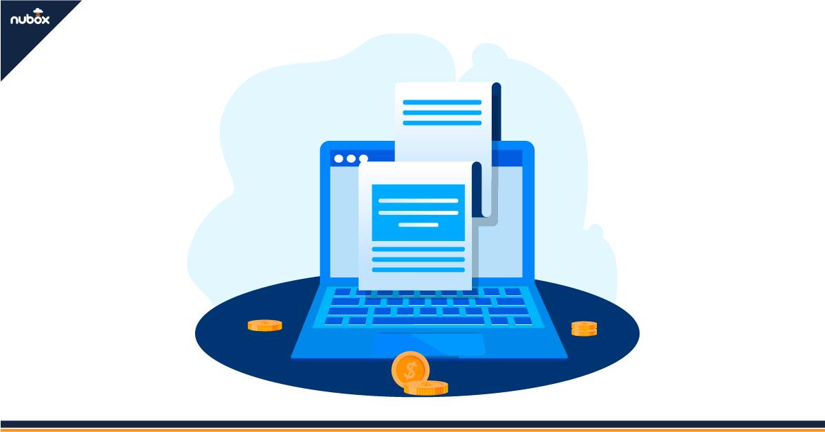 5 razones para contratar un software de boleta electrónica
