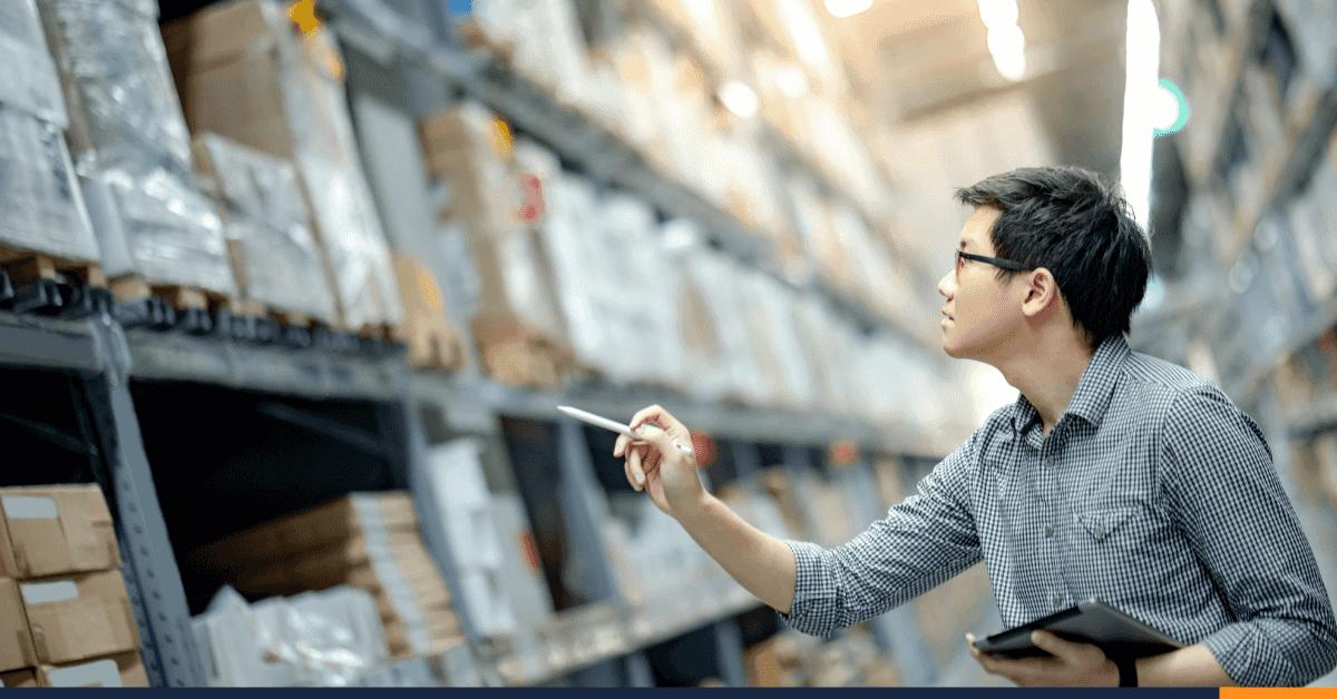 6 estrategias para mejorar el control de inventarios