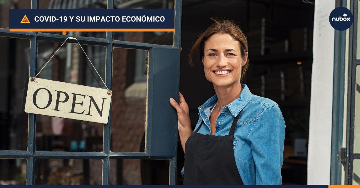 Coronavirus en Chile: ¿Qué apoyos financieros están disponibles para tu negocio?