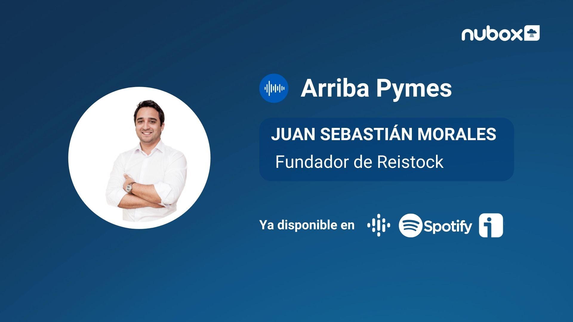 #Ep5 I Juan Sebastián Morales: Es buen momento para invertir porque la crisis generó oportunidades