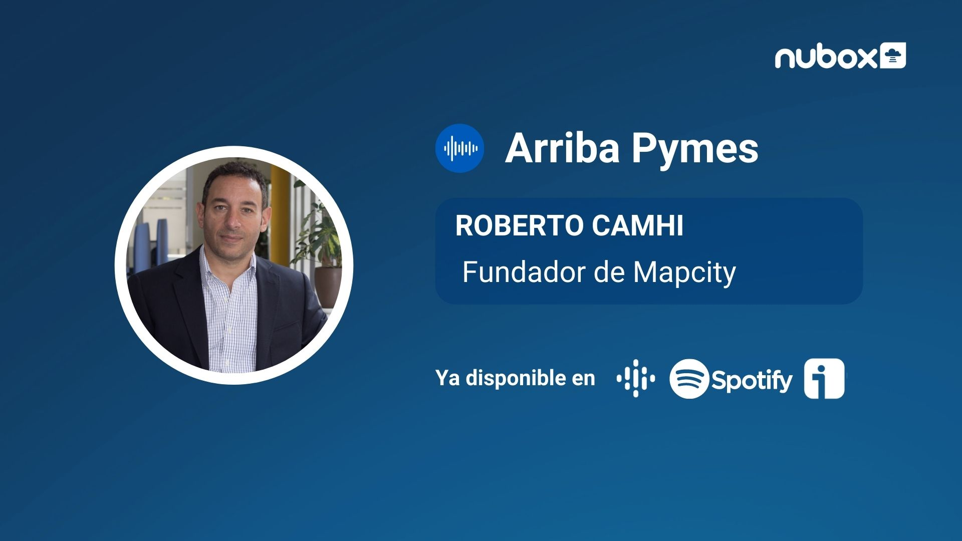 #Ep6 I Roberto Camhi: Muchas empresas no volverán a ser las mismas una vez superada esta crisis