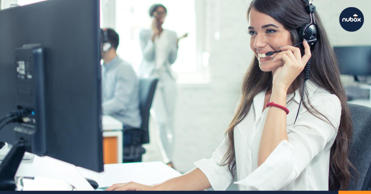 Software de contabilidad y la Atención al cliente