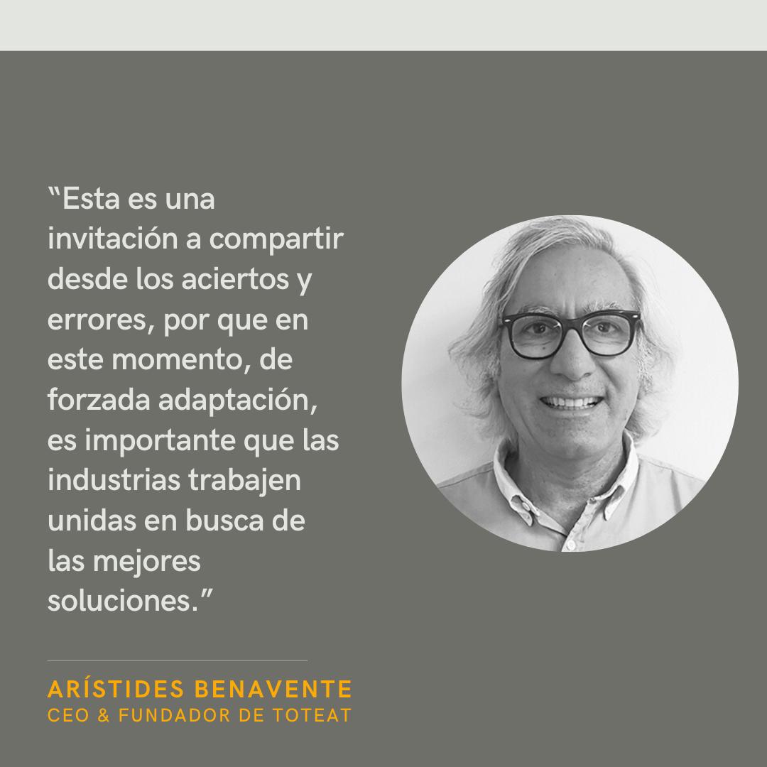 Aristides-Benavente