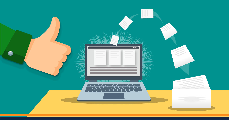 Para qué sirve la carga masiva en un sistema de contabilidad? | Blog ...