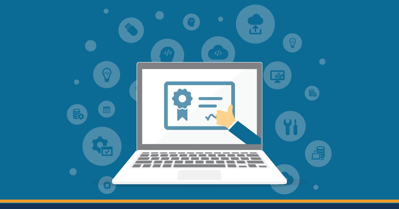 Sunat: Certificado digital garantiza la autenticidad de las facturas electrónicas