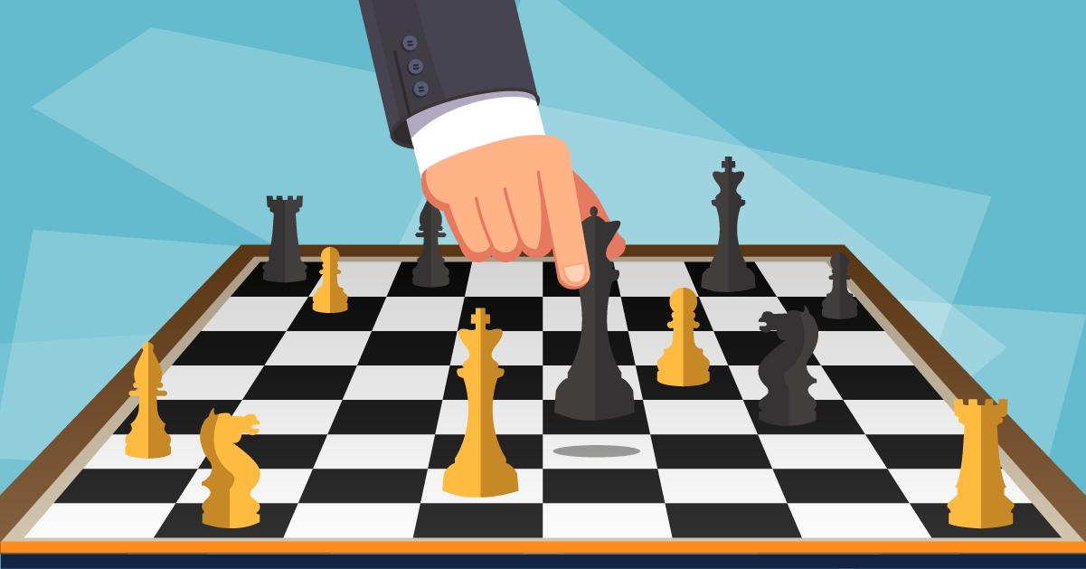 Cómo analizar a tu competencia