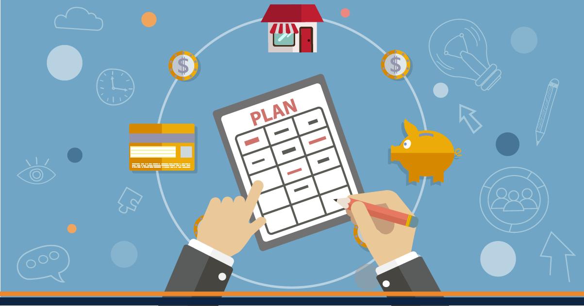Plan de cuentas en contabilidad