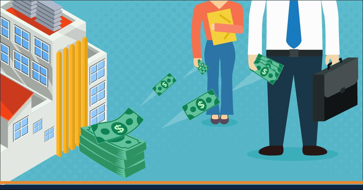 ¿Cómo fijar los salarios en tu empresa?