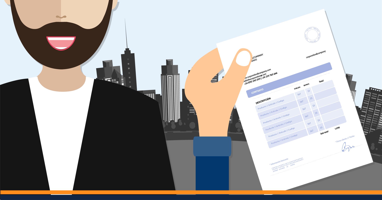 ¿Cómo hacer un contrato de trabajo?