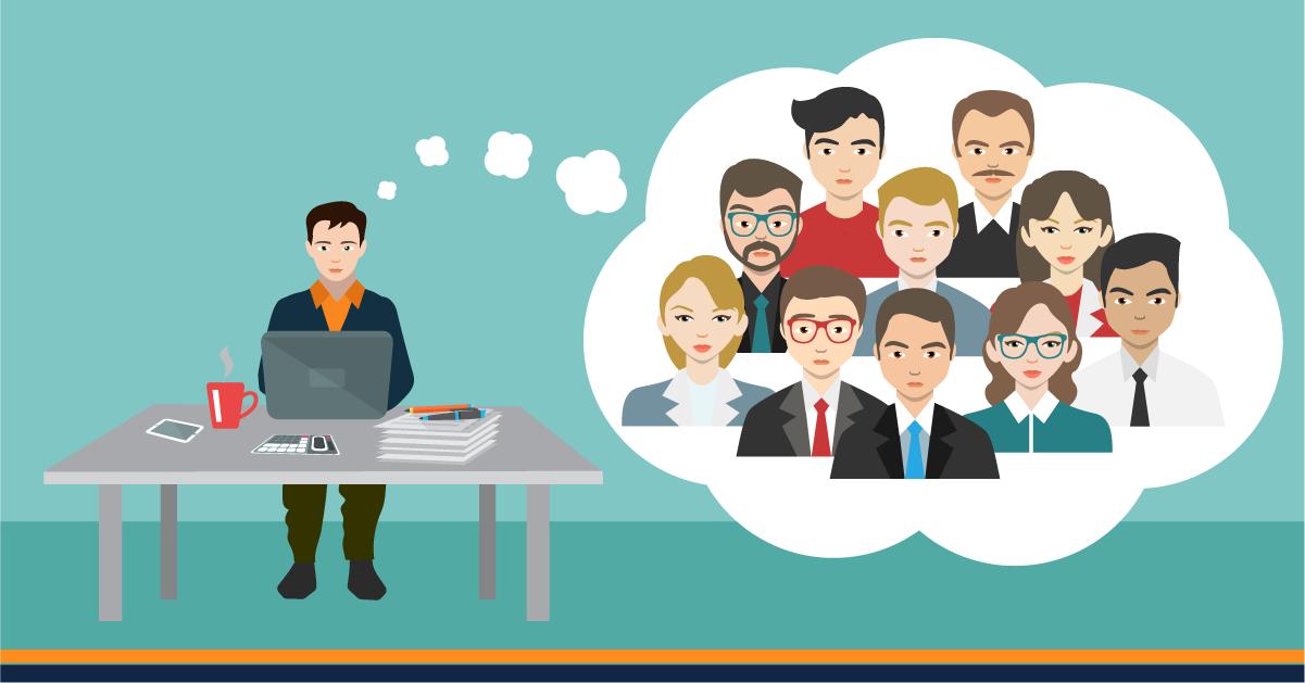 Cómo seleccionar personal para tu equipo de trabajo