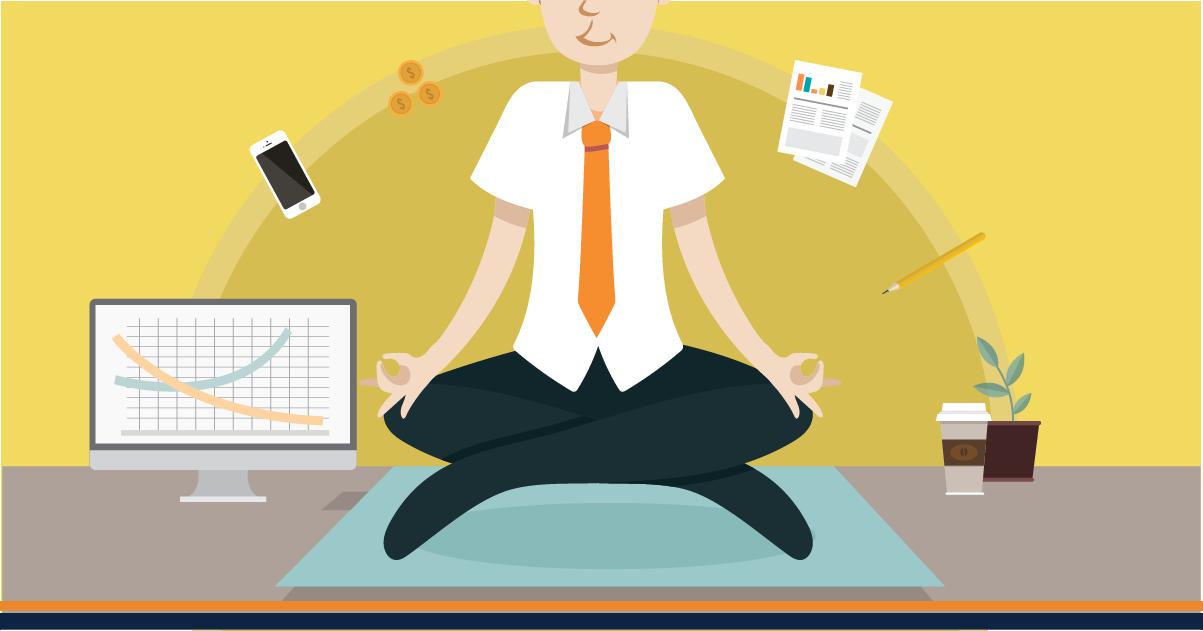 Tips para concentrarse en el trabajo