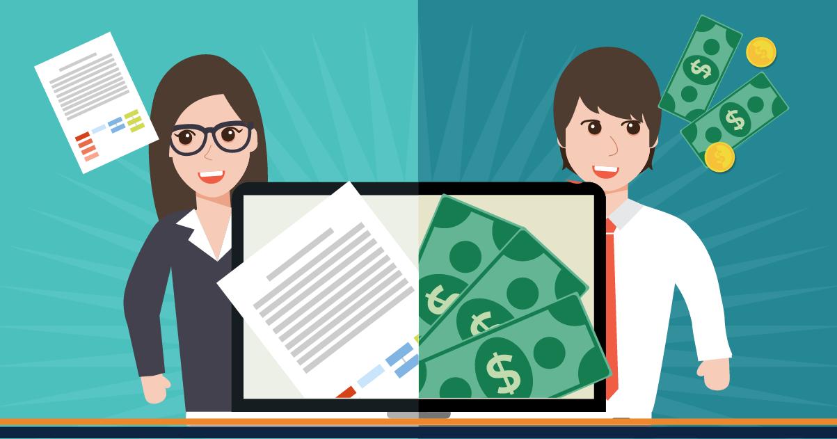 ¿Cuál es la diferencia entre un software de remuneraciones y de RRHH?