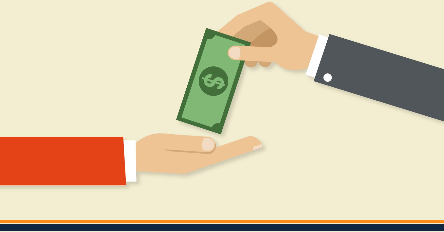 ¿Qué son los pagos y recaudaciones?
