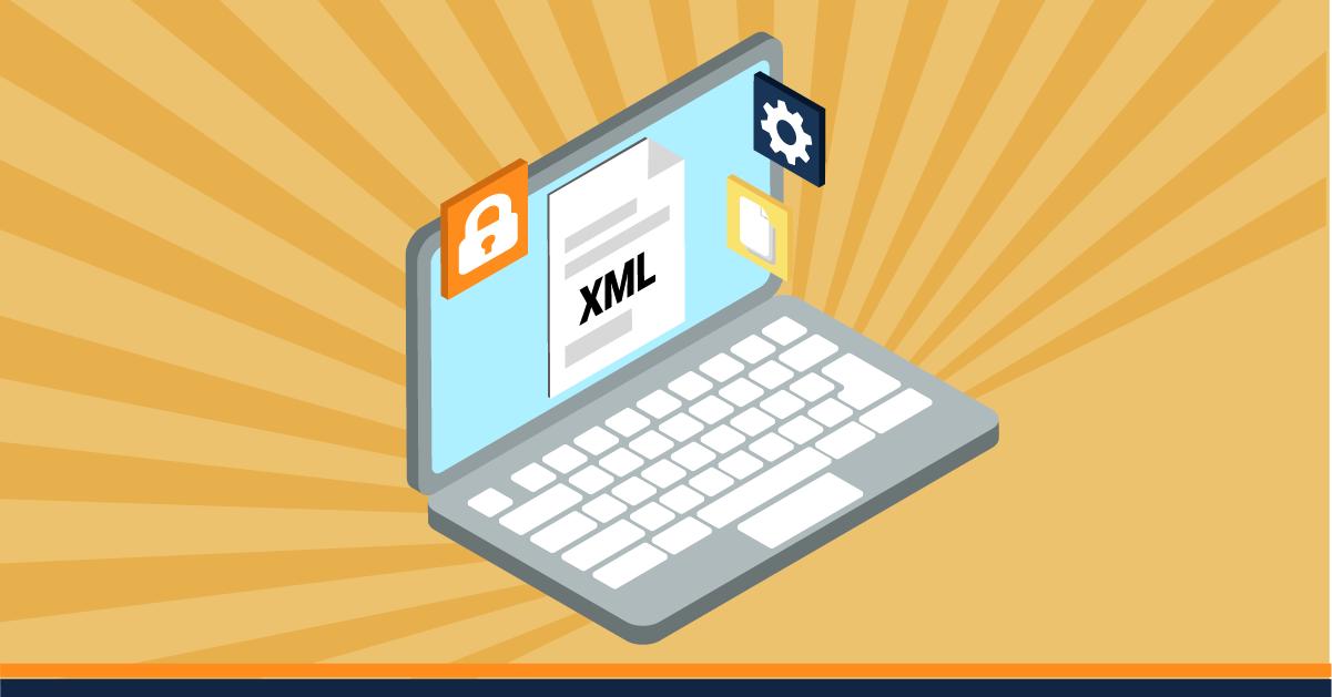 ¿Qué es el XML de la factura electrónica?