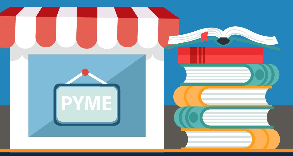 ¿Qué libros contables debe llevar una pyme?
