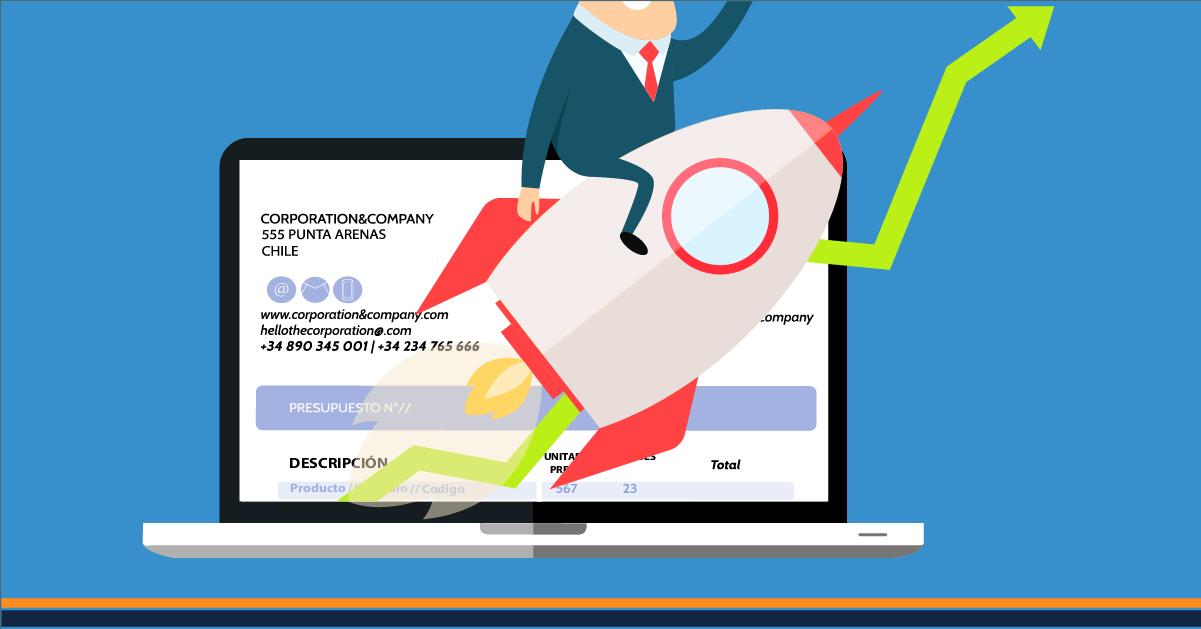 ¿Cómo un sistema de factura electrónica puede hacer crecer tu negocio?
