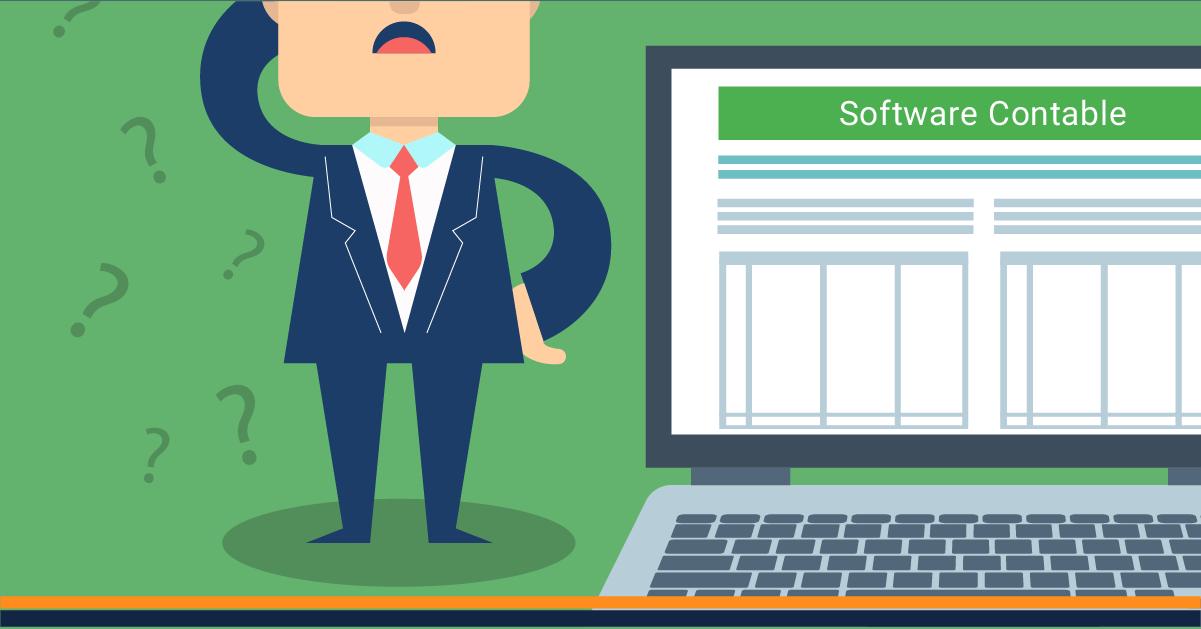 Software contable para pymes: ¿Es obligatorio que tengan uno?