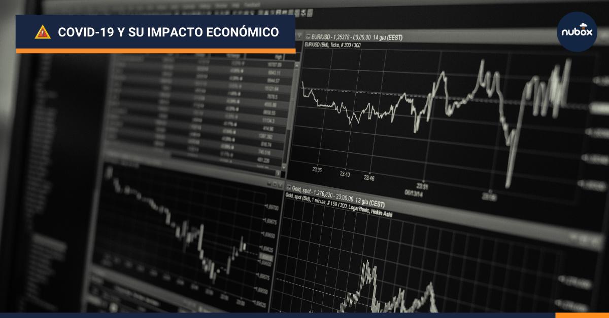 COVID-19: Datos económicos que debes saber si eres una pyme