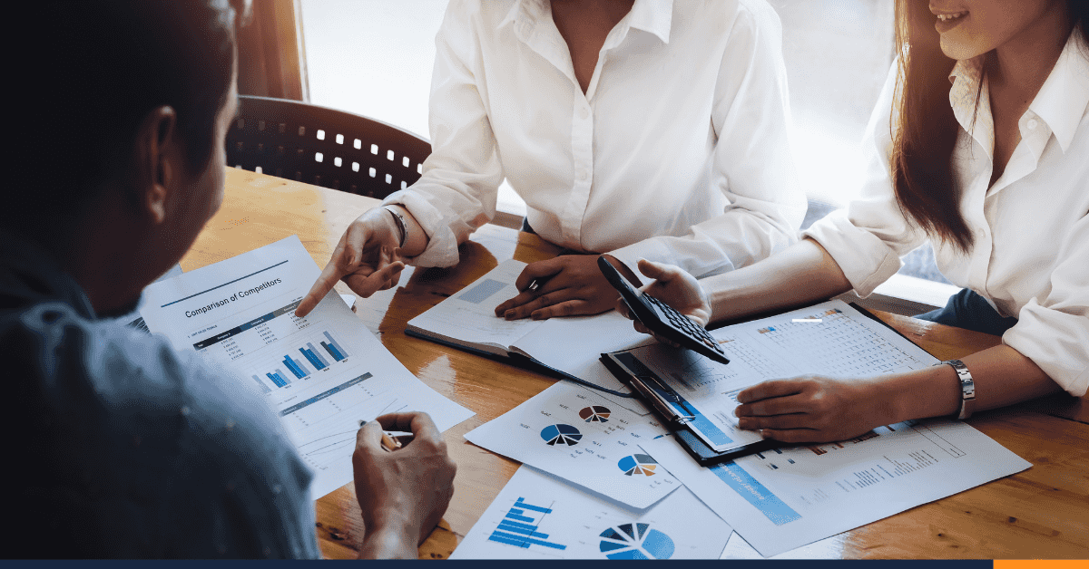 Contador financiero y tributario: ¿En qué se diferencian?