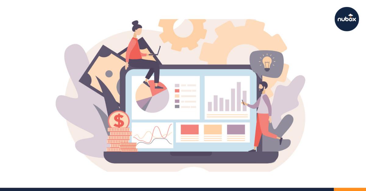 Control de gasto de una empresa