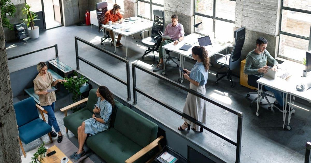 Coworking en Chile: ¿Por qué resultan atractivos para emprendedores?