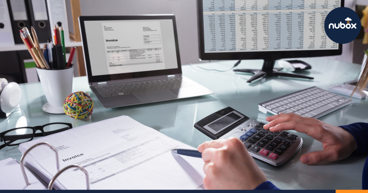 6 formas en cómo un sistema contable para pymes facilita la gestión